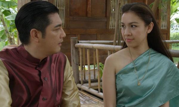 ฮา! ย้อนฉากสายโลหิต หนุ่ม-กบ ในตัวอย่างละครใหม่ ขวัญใจไทยแลนด์
