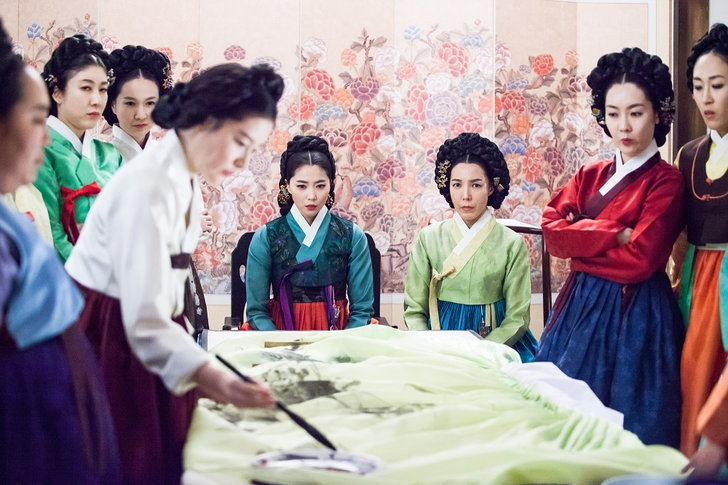 """เปิดตำนาน """"ซาอิมดัง"""" ประวัติศาสตร์ผู้หญิงคนแรกและคนเดียวบนธนบัตรเกาหลี"""