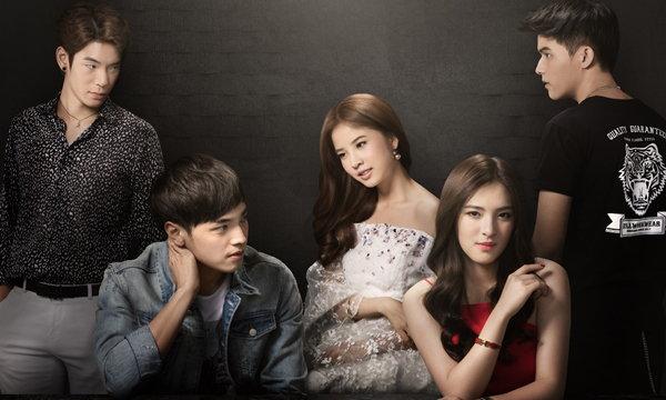 รายการ-ซีรีส์ไทยไประดับโลก รายชื่อผู้เข้าชิง Asian Television Awards 2017