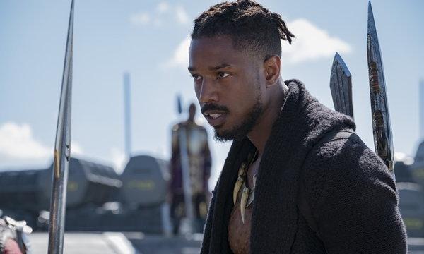 """ถึงร้ายก็รัก """"ไมเคิล บี จอร์แดน"""" หนุ่มผิวสีที่มาแรงที่สุดนาทีนี้ """"Black Panther"""""""
