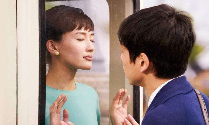 จูบผ่านกระจก Tonight, at Romance Theater ทำ ฮารุกะ อายาเสะ ร้องไห้จริงๆ