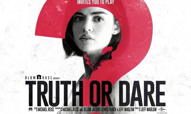 รีวิว Truth or Dare เมื่อความจริงเป็นสิ่งน่ากลัว