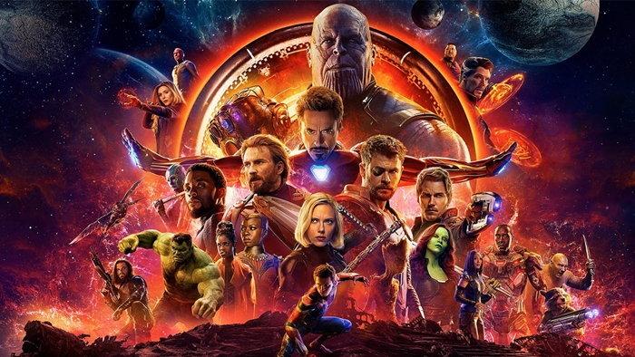 ดู Avengers: Infinity War รอบสุดท้ายของวัน จะได้กลับบ้านกี่โมงกันนะ?