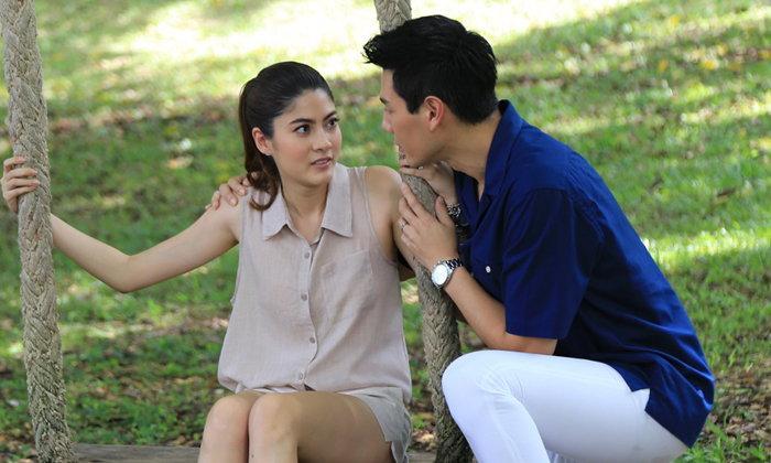 """โดม-มาร์กี้ ปะทะแค้นเปลี่ยนเป็นรัก ใน """"บ่วงรักซาตาน"""""""