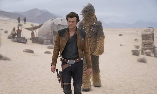 ดาวไหนเป็นดาวไหนใน Han Solo: A Star Wars Story