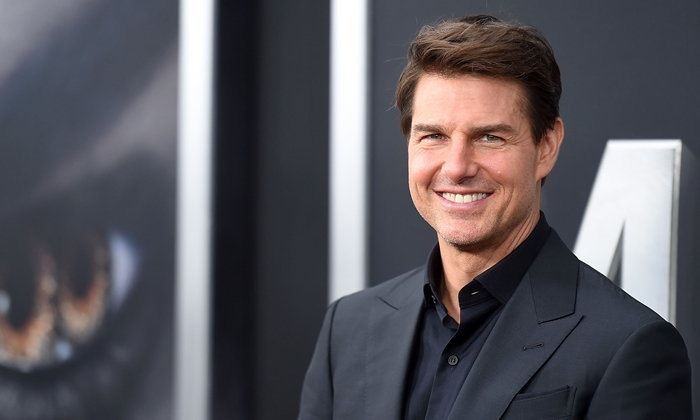 การเสี่ยงตายครั้งใหม่! Tom Cruise ดิ่งพสุธากว่าร้อยครั้งใน Mission: Impossible - Fallout