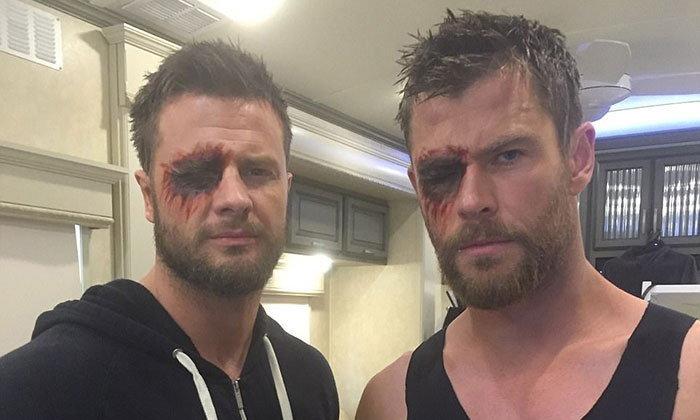 12 สตั๊นท์แมนคู่นักแสดง Avengers ที่เหมือนจนแยกแทบไม่ออก!