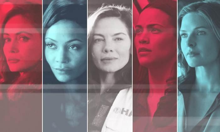 ผู้หญิงในจักรวาลของ Mission: Impossible