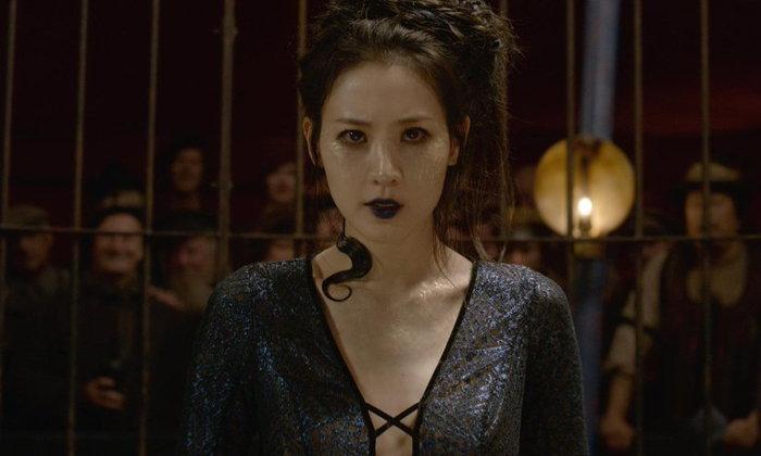 """เปิดตัว """"นากินี"""" เจ้าแม่นาคีแห่งฮอกวอตส์ ตัวอย่าง Fantastic Beasts: The Crimes of Grindelwald"""
