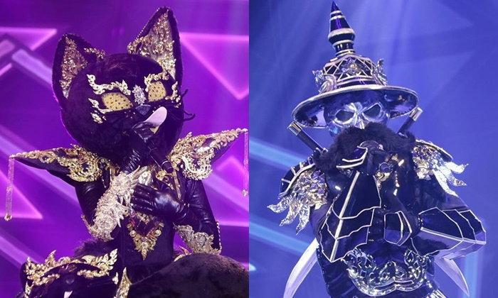 แมวโกนจา คว้าแชมป์ไม้เอก! เปิดหน้ากากนักรบไทย The Mask Line Thai