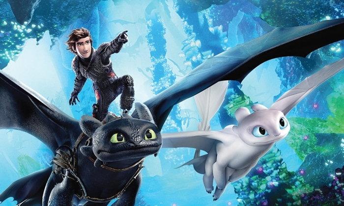 รีวิว How to Train Your Dragon The Hidden World บทสรุปแบบมัดมือชก