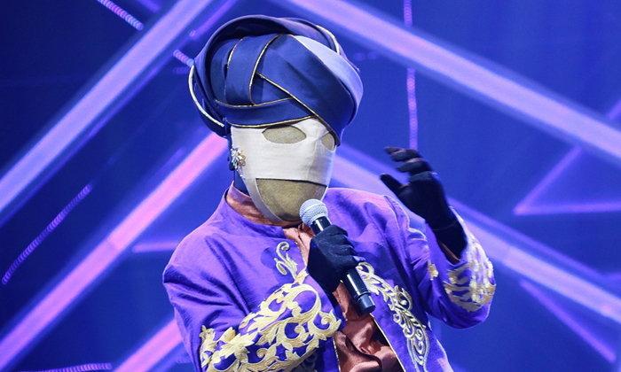 """เปิดหน้ากาก """"ผ้าไหม"""" กรุ๊ปไม้จัตวา ฮาพิรุธจนถูกจับได้ The Mask Line Thai"""