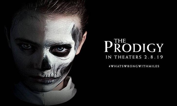 รีวิว The Prodigy นรกในอกแม่