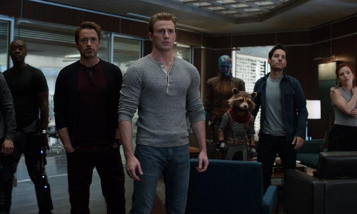 Avengers: Endgame ทุบสถิติของทุกสถิติ! กับรายได้เปิดตัวสูงสุดตลอดกาล