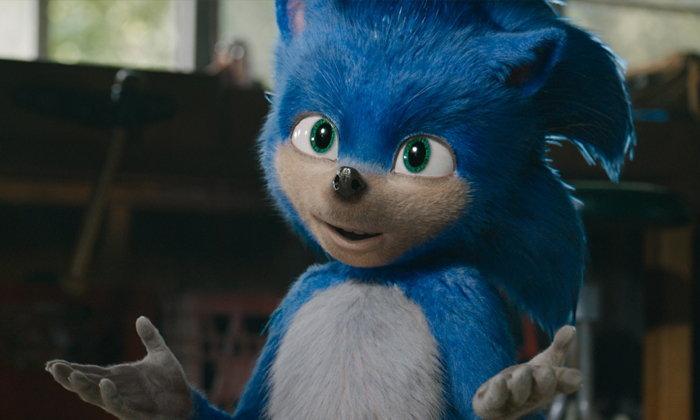 เร็วแรงซิ่งเต็มสปีดกับ เม่นสายฟ้าสายเกรียน Sonic The Hedgehog