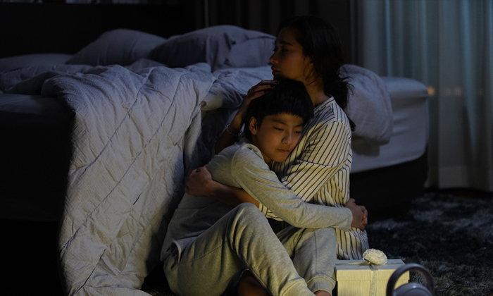 """""""แพ้กลางคืน"""" เมื่อลูกชายที่ตายไปกลับมาบ้าน ซีรีส์หลอนเรื่องล่าสุดของ """"พลอย เฌอมาลย์"""""""