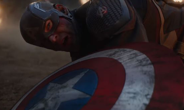 """เผชิญหน้าธานอส! ตัวอย่างล่าสุดจาก """"Avengers: Endgame"""""""