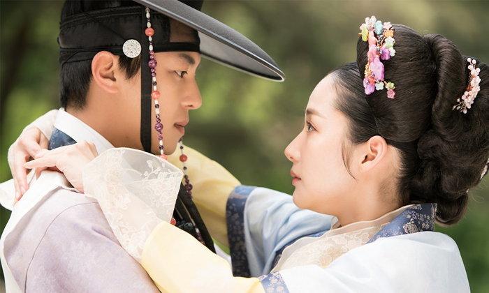 """น้ำตาพรากไปกับ """"7 วัน บัลลังก์ราชินี"""" ซีรีส์เกาหลี Queen for seven Days"""