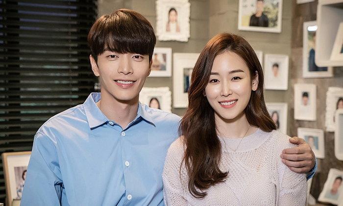 """""""หัวใจไม่จำกัดร่าง"""" The Beauty Inside ซีรีส์เกาหลีเรื่องดังเตรียมลงจอทีวีไทย"""