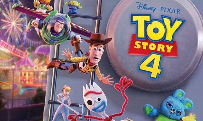 9 ปีที่คิดถึง การกลับมาของ Toy Story 4