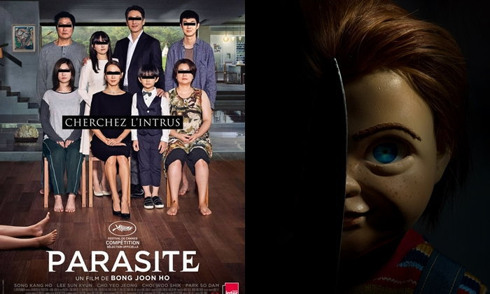 จาก Parasite ถึง Child's Play วิบากกรรมของชนชั้นปรสิต