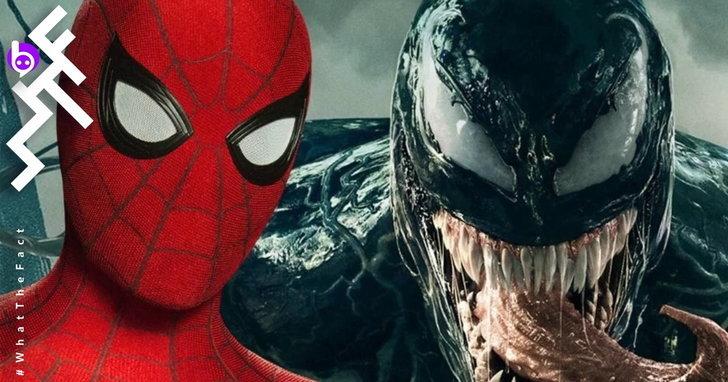 Sony เสนอข้อตกลงใหม่แก่ Disney จะเอา Spider-Man กลับ ต้องเอา Venom ไปด้วย