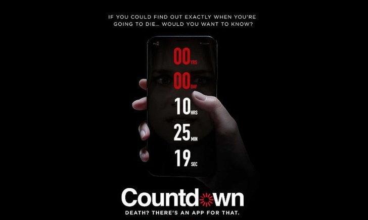 รีวิว Countdown มรณานุสติฉบับแอพลิเคชั่น