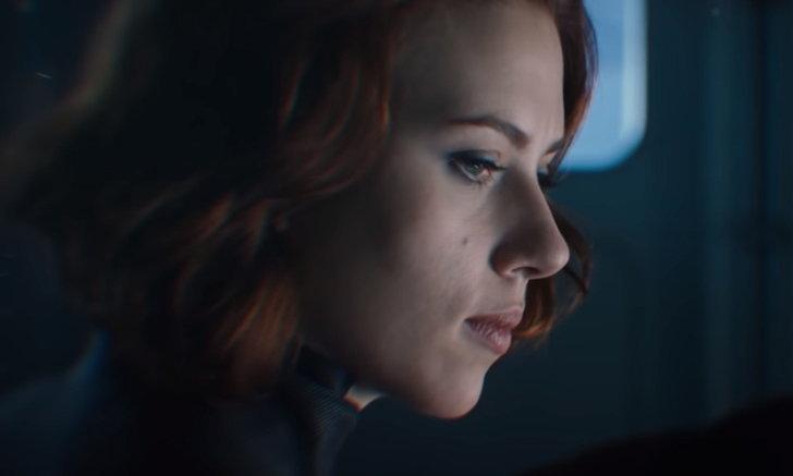 สการ์เลตต์ โจแฮนส์สัน บอก Black Widow จะไม่ใช่หนังฉาบฉวย