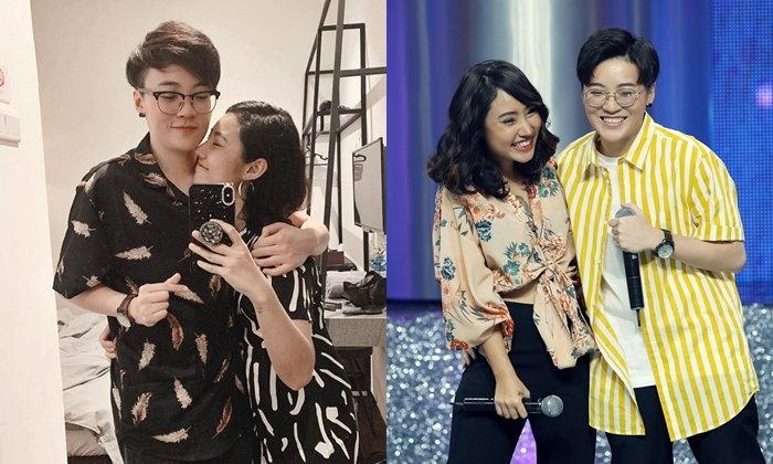 คู่รักหญิงรักหญิง ไทย-จีน เอาชนะโรคซึมเศร้าด้วยความรัก Couple or Not?