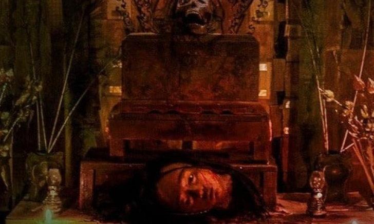 รีวิว กุมารทอง ราคะ-เฮี้ยน - พิศวาส ฆาตกร