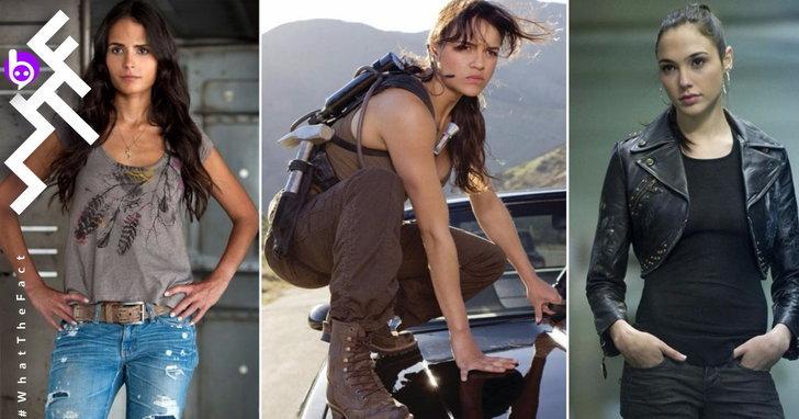 บทหนังภาคแยกทีมหญิงของ Fast & Furious เขียนเสร็จแล้ว Vin Diesel คอนเฟิร์ม