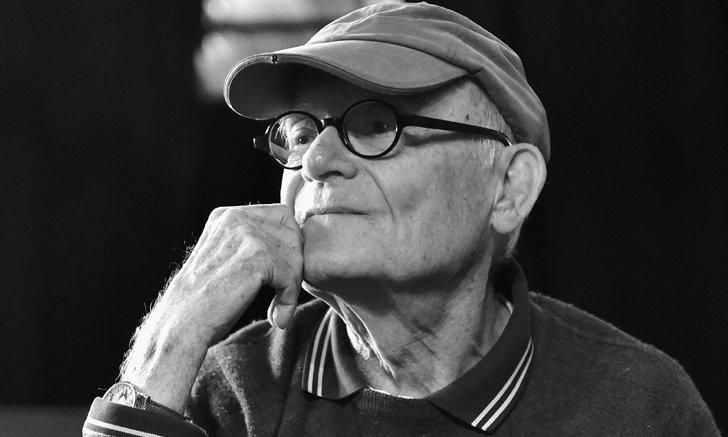 สูญเสียตั้งแต่ต้นปี Buck Henry ผู้เขียนบทหนัง The Graduate เสียชีวิตด้วยวัย 89 ปี