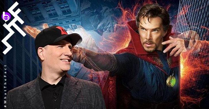 ความขัดแย้งระลอกใหม่ใน Marvel ผู้กำกับ Doctor Strange 2 ถอนตัวกะทันหัน
