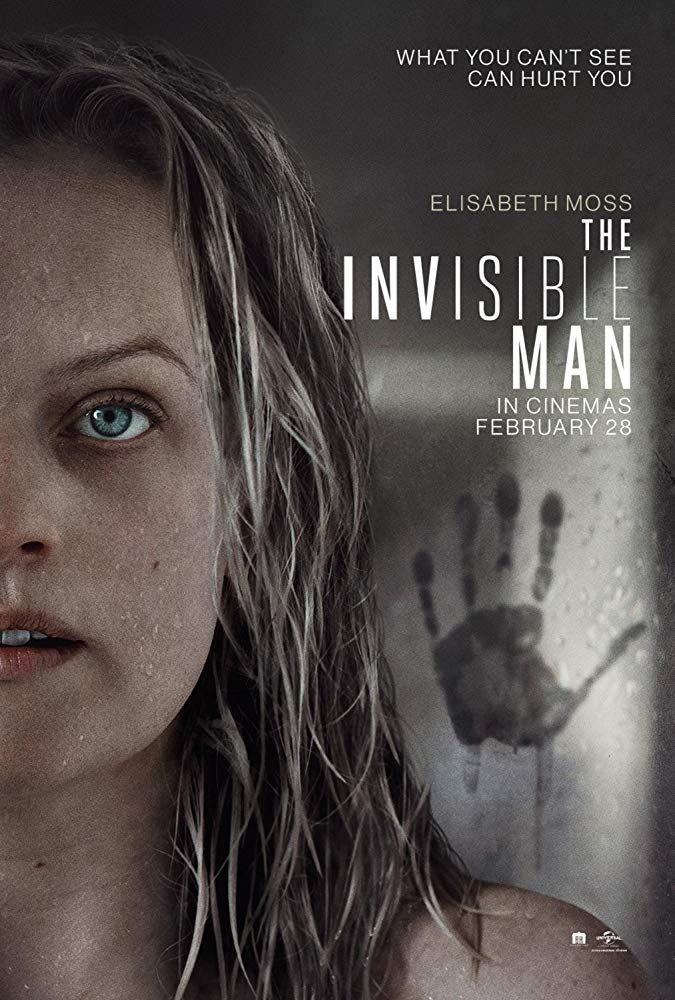 Invisible Man: มนุษย์ล่องหนและนักคุกคามแห่งยุค #Metoo โดย ก้อง ฤทธิ์ดี
