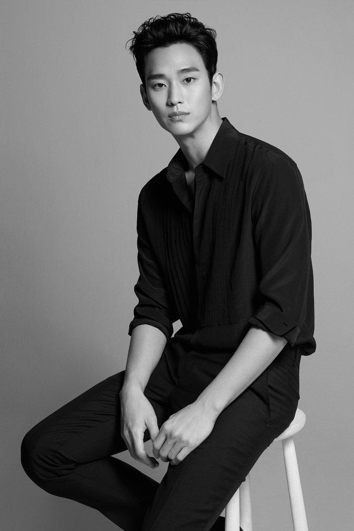 คิมฮยอนซู จาก It's Okay to Not Be Okay