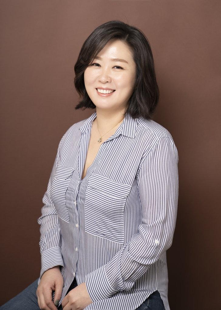 คิม มินยอง รองประธานฝ่ายคอนเทนต์เกาหลีของ Netflix