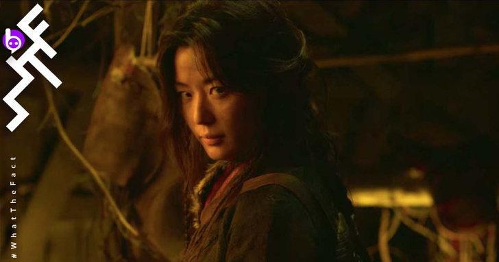 """นักเขียนบท """"คิมอึนฮี"""" บอก ยัยตัวร้าย """"จวนจีฮุน"""" จะได้รับบทนำใน Kingdom ซีซัน 3"""