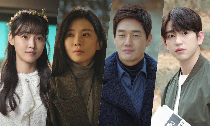 When My Love Blooms ซีรีส์เกาหลีที่จะพาหัวใจคะนึงถึงรักครั้งแรก