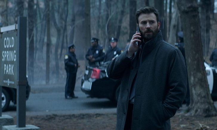 Chris Evans รับบทอัยการทิ้งกฎหมายเพื่อช่วยลูกชายฆาตกร ใน Defending Jacob