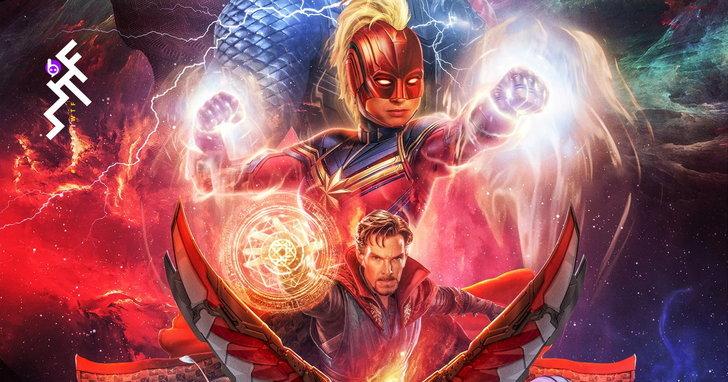 รู้หรือไม่? ใครคือฮีโร่ที่แข็งแกร่งที่สุด พร้อมนำทีม Avengers รุ่น 2 หลังไม่มี Iron Man