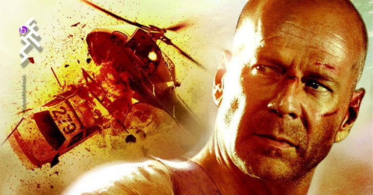 ลูกสาวเผยคลิป หรือ Bruce Willis จะกลับมารับบทใน Die Hard ภาค 6?