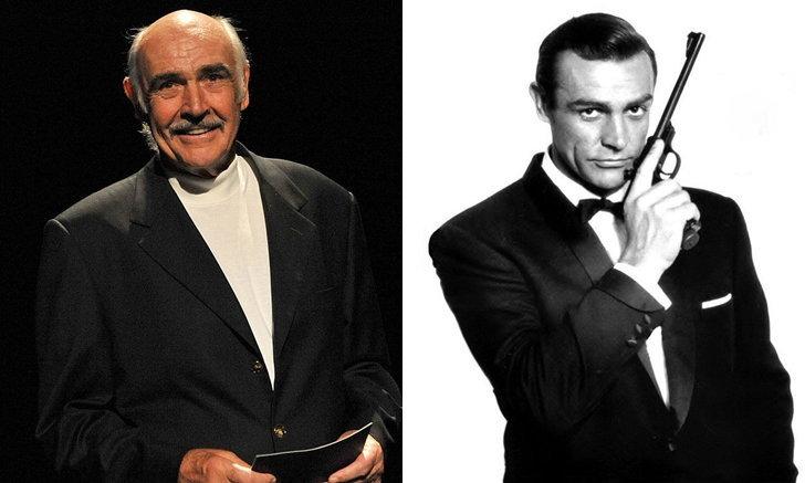 Sir Sean Connery อดีตพระเอก James Bond เสียชีวิตด้วยวัย 90 ปี