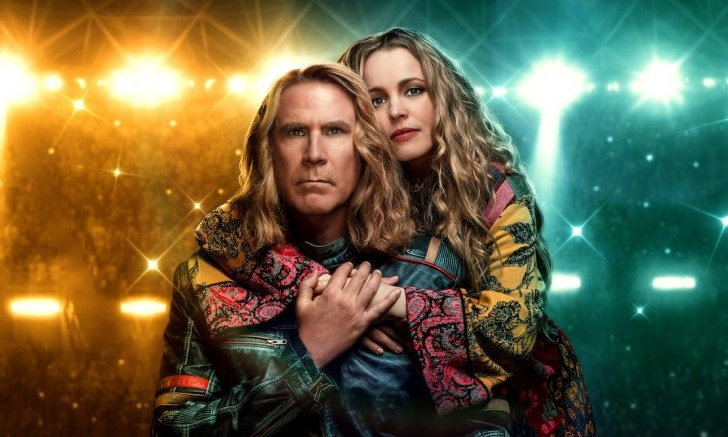 รีวิว Eurovision Song Contest: The Story of Fire Saga แค่ฝันให้ไกลแล้วไปให้ถึง