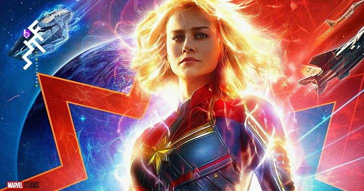 Captain Marvel ภาค 2 ได้ผู้กำกับหญิงจากหนังสยอง Candyman