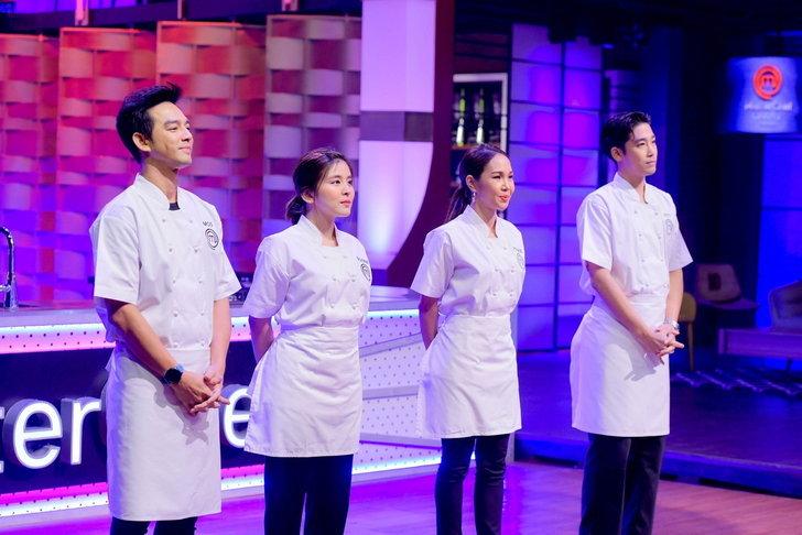 """À¹€à¸"""" À¸à¸""""เก À¸™à¸ž À¸ À¸"""" À¹ƒà¸""""รจะได À¹€à¸› À¸™à¹à¸Šà¸¡à¸› À¸""""นแรกของ Masterchef Celebrity Thailand"""