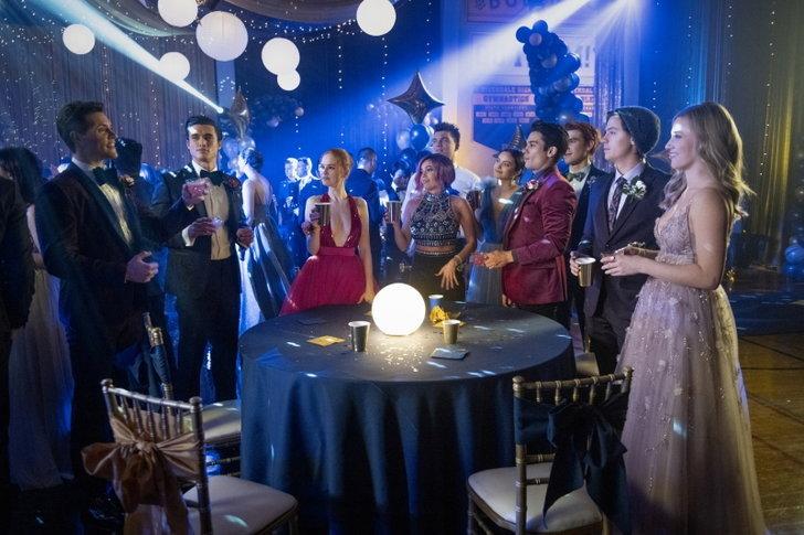 Riverdale Season 5 (ริเวอร์เดล ซีซั่น 5)