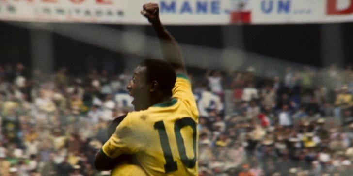 Pelé (เปเล่)