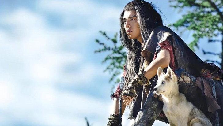 The Wolf หมาป่าจอมราชันย์