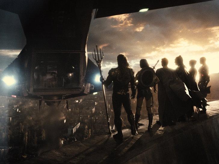 5 สิ่งที่คุณไม่เคยรู้เกี่ยวกับ Zack Snyder's Justice League