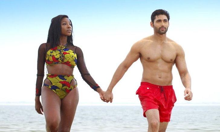 รีวิวหนังลับ Netflix Namaste Wahala อินเดียเดทไนจีเรีย พลอดรักข้ามทวีป